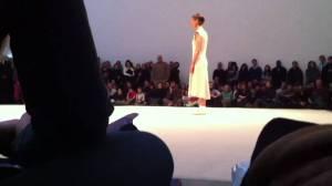 Keersmaeker no MoMA